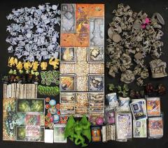 Arcadia Quest Collection - Base Game + 6 Expansions!
