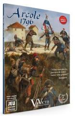 Arcole 1796 (Bilingual French & English Edition)