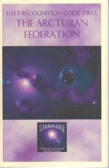 Fleet Recognition Guide #2 - The Arcturan Federation