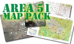 Area 51 Map Pack
