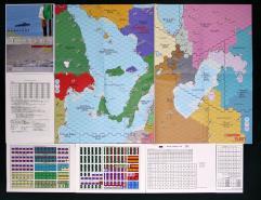 Area Around Fleet - Algerian Fleet & Caspian Fleet