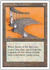Arena of the Ancients (R)