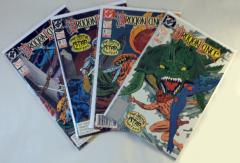 Arena of Istar Complete Collection - Issues #9-12!