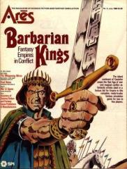 #3 w/Barbarian Kings