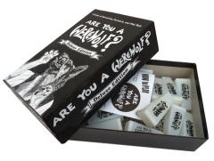 Are You a Werewolf? (Deluxe Edition)