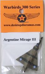 Argentine Mirage III