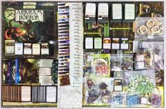 Arkham Horror 2-Pack - Base Game (1st Edition) + Dunwich Horror!