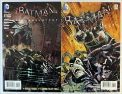 Arkham Knight 2-Pack