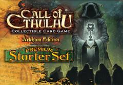 Arkham Edition Premium Starter Set