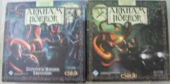 Arkham Horror Collection #2 - Base Game + 7 Expansions!