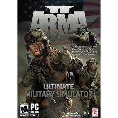 ArmA II - Ultimate Military Simulator