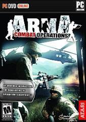 ArmA - Combat Operations