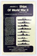 Armatac II - Ships of World War II