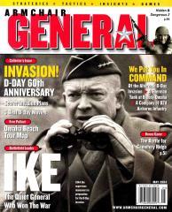 "Vol. 1, #2 ""D-Day, IKE"""