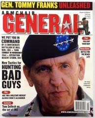 "Vol. 1, #3 ""Confederate Battalion at Bull Run, Tank Combat in Normandy"""