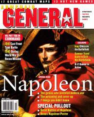 "Vol. 2, #3 ""Napoleon and the Revolution in Warfare, Napoleon 101, The Final Proof - Napoleon Was Poisoned"""