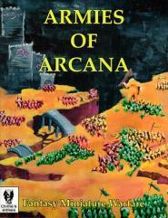 Armies of Arcana (2002 Edition)