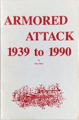 Armored Attack 1939-1990