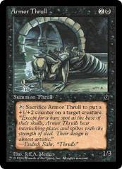 Armor Thrull - Ver. 1 (C4)
