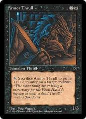 Armor Thrull - Ver. 2 (C4)