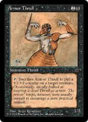 Armor Thrull - Ver. 4 (C4)