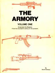 Armory Volume One, The (1st Printing)