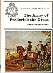 Army of Frederick the Great, The
