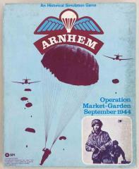 Arnhem (UK Edition)