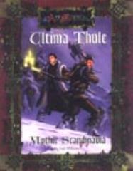 Ultima Thule - Mythic Scandinavia