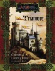 Triamore - The Covenant at Lucien's Folly