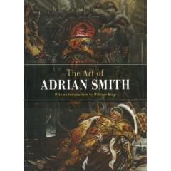 Art of Adrian Smith, The