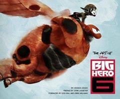 Art of Big Hero 6, The