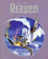 Art of Dragon Magazine, The