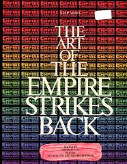 Art of the Empire Strikes Back, The