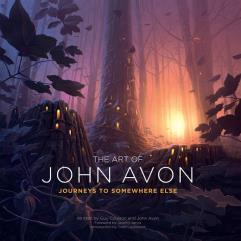 Art of John Avon, The