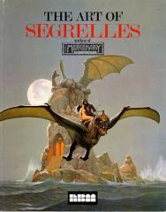 Art of Segrelles, The