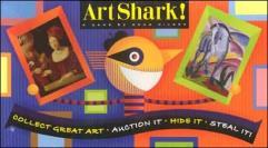 Art Shark!