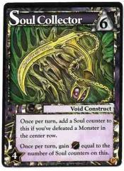 Soul Collector Promo Card