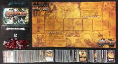 Ascension - Chronicle of the Godslayer (1st Edition) w/Deckbox & Card Sleeves