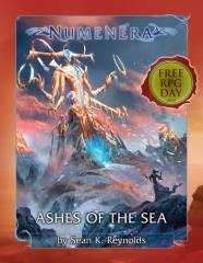 Ashes of the Sea (Free RPG Day 2018)