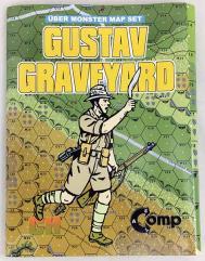Gustav Graveyard - Cassino, Uber Monster Map