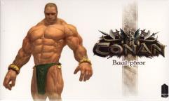 Baal-Pteor (Kickstarter Exclusive)