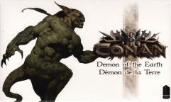 Demon of the Earth (Kickstarter Exclusive)
