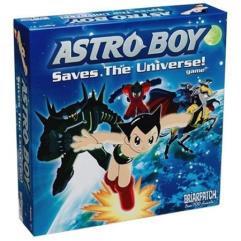 Astro Boy Saves the Universe