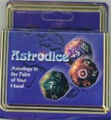 Astrological Dice Game