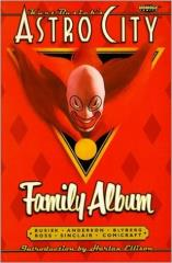 Astro City - Family Album