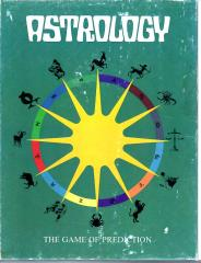 Astrology - The Game of Prediction