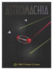 Astromachia