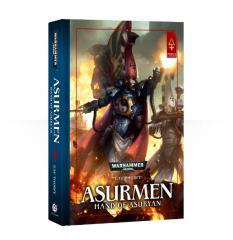 Asurmen, Hand of Asuryan