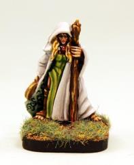 Midsummer Druidess